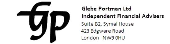 Glebe Portman Ltd Logo